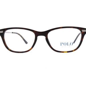 Polo Ralph Lauren PH 2135 5003 BRN Eyeglasses ODU